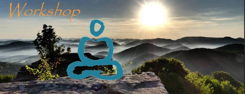 Meditations-Qualitäten