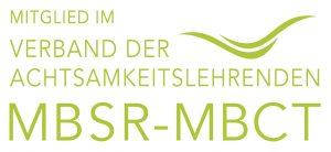 Mitglied im MBSR Verban der Achtsamkeitslehrer